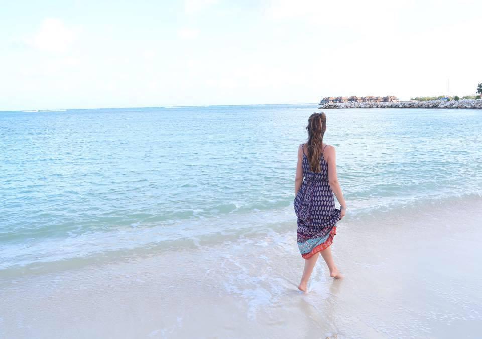 Montego Bay, Jamaica - www.nikkisplate.com