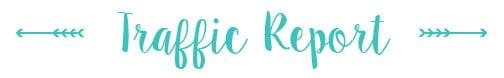 Blogging Income Reports Nikki's Plate