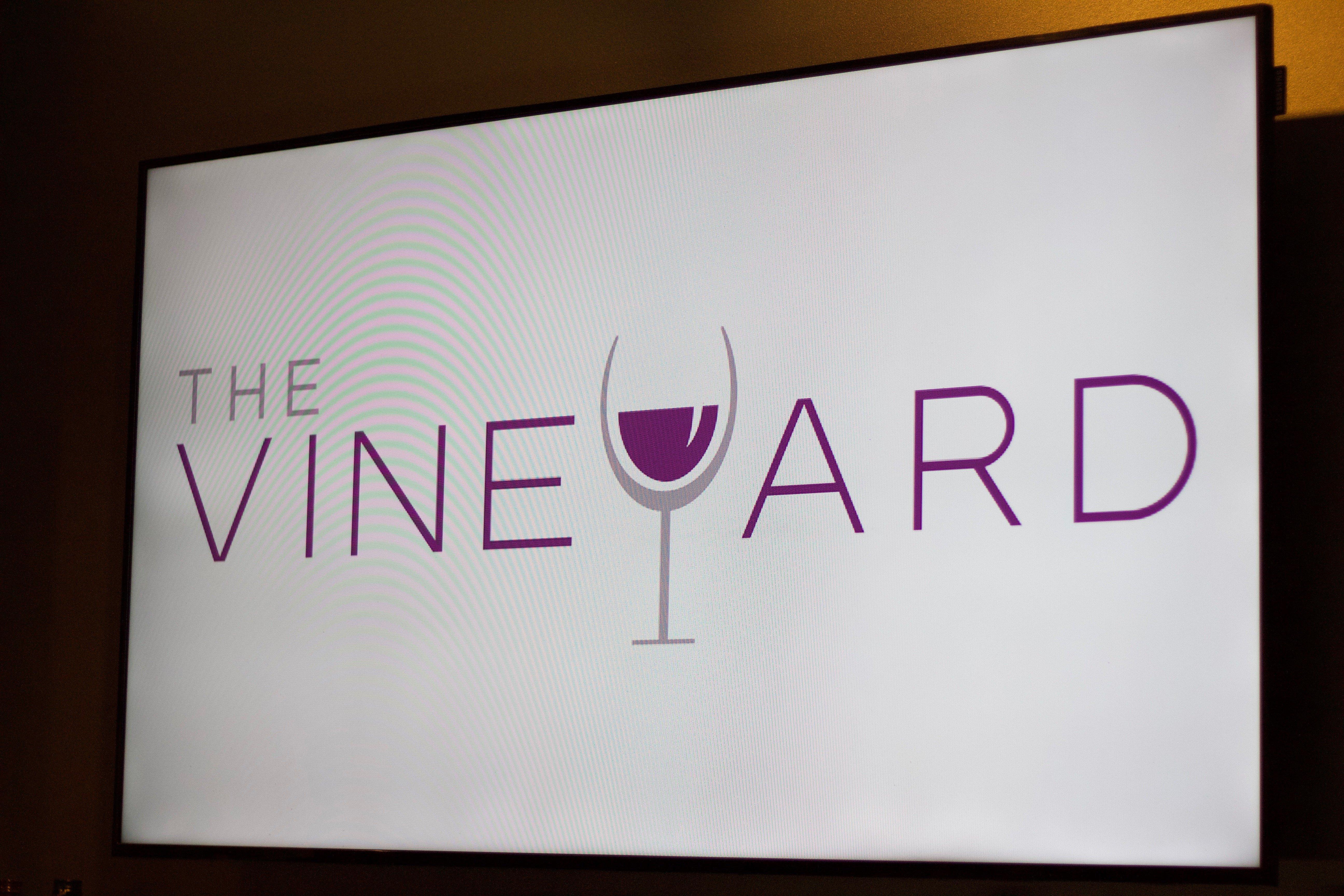 Chateau Le Parc Vaughan Banquet Hall Vineyard Restaurant Food Blogger Event