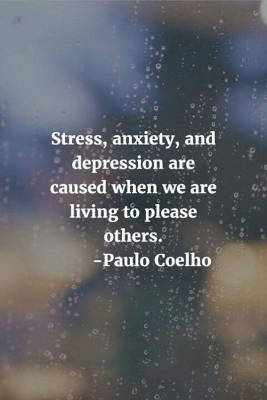 quote on stress and anxiety - Friday Favourites; including my dream house, favourite new kitchen must have, and recipe much more!
