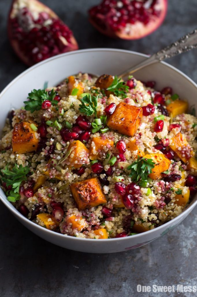 10 Easy Dairy Free Thanksgiving Recipes; ten quick recipes to bring to your family's dinner this year!    Nikkisplate