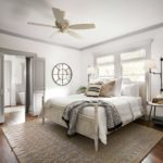 15 Best Bedrooms by Joanna Gaines: Here are the top ten bedroom designs and renovations done by Joanna Gaines from Fixer Upper! - Nikki's Plate #fixerupper #joannagaines