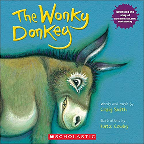 The Little Baby Holiday Gift Guide; Have a new baby to buy for this Christmas? Here are some present ideas for him or her! Wonky Donkey #holidaygiftguide #newbaby #wonkydonkey