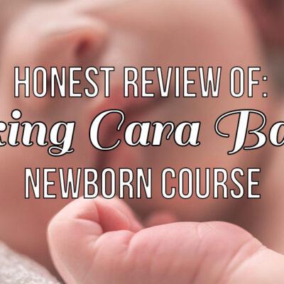 My Honest Review of Taking Cara Babies Sleep Program; We tried TakingCaraBabies and here is what happened! #takingcarababies