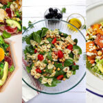 10 salad recipes for fast weight loss: Nikki's Plate