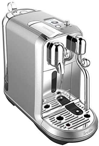 Nespresso Coffee Machine - - kitchen essentials from amazon