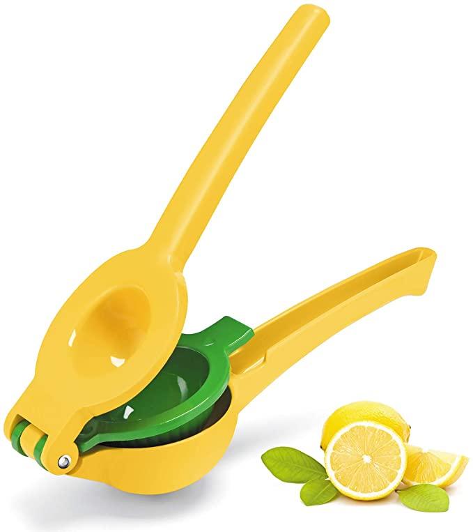 lemon squeezer - kitchen essentials from amazon