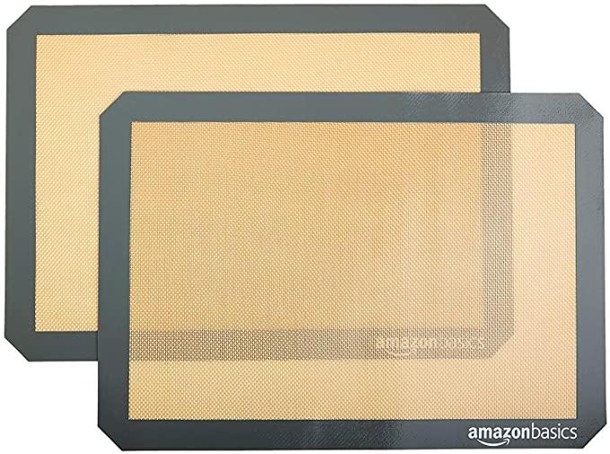 silicone mat - kitchen essentials from amazon