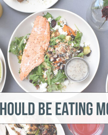 Signs You Should Be Eating More Protein