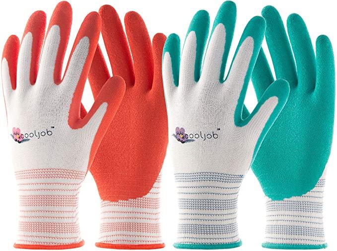 gardening must haves - gardening gloves for women