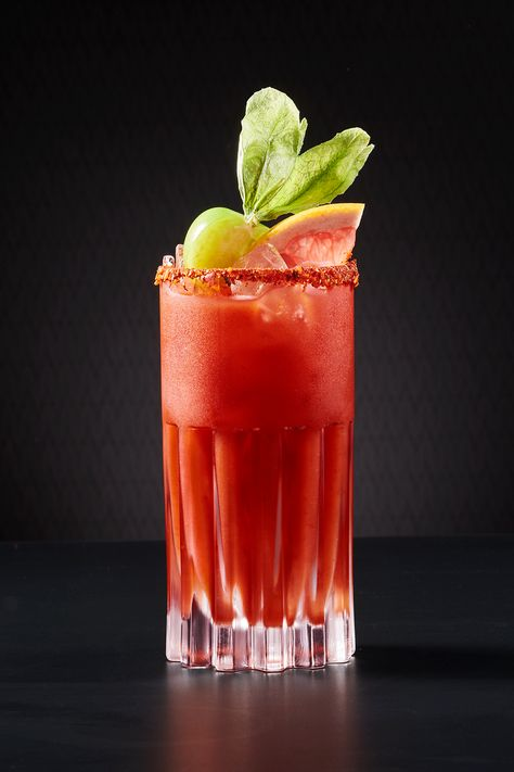 Canada Day Food Ideas: Recipes and Drinks - Caesar