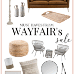 Wayfair Fourth of July sales must haves
