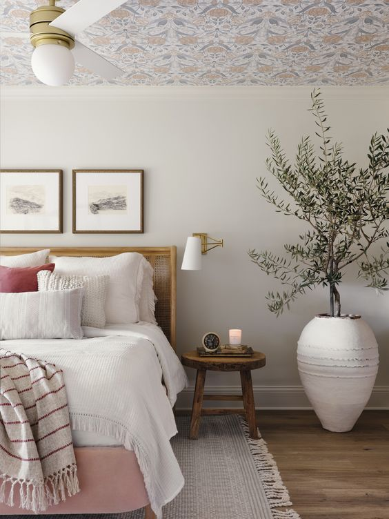 Best NEW bedrooms by Joanna Gaines from Fixer Upper;
